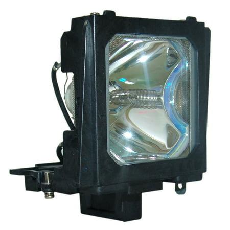 Lutema Platinum for Sharp BQC-XGC50X/1 Projector Lamp with Housing (Original Philips Bulb Inside) - image 3 de 5