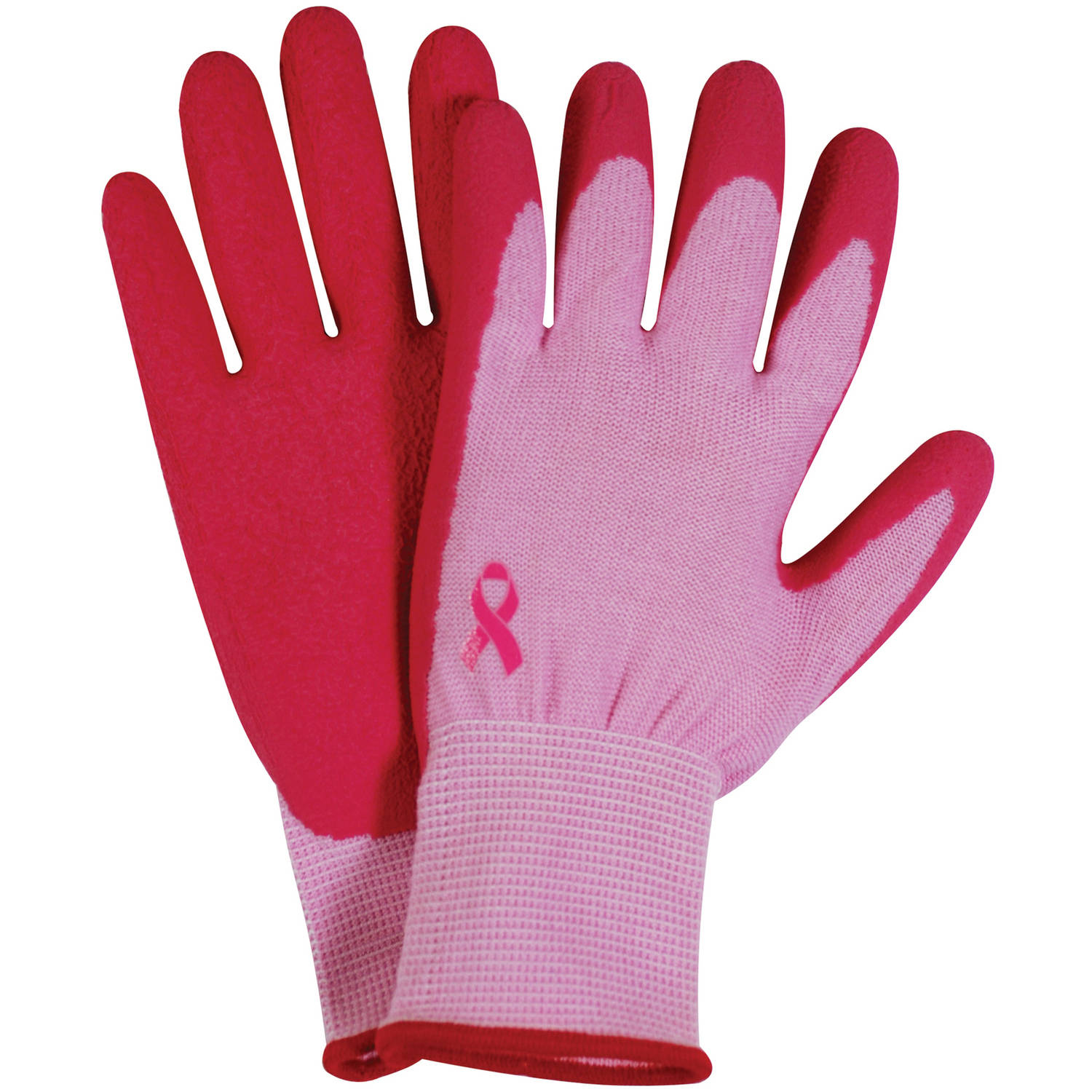 Magid Glove BC55TM Medium Breast Cancer Foundation Bamboo ROC Gloves