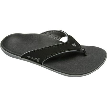 66ca4d42cc7d6 Spenco - spenco men s polysorb yumi nubuck thong orthotic sandals ...