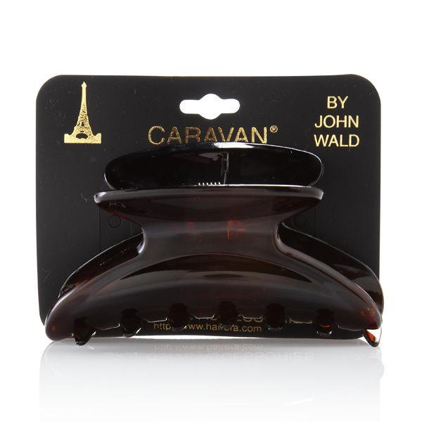 Caravan Diamond Tortoise Clip Model No. 2578