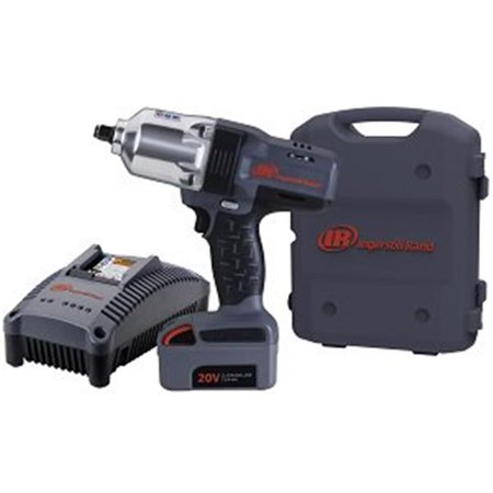 Ingersoll Rand Charger (INGERSOLL RAND  20V Cordless .5 in. Impactool Charger)