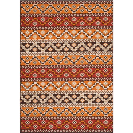Safavieh Veranda Luwig Southwestern Indoor/Outdoor Area Rug or Runner