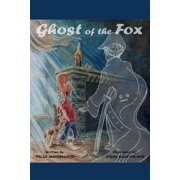 Ghost of the Fox - eBook