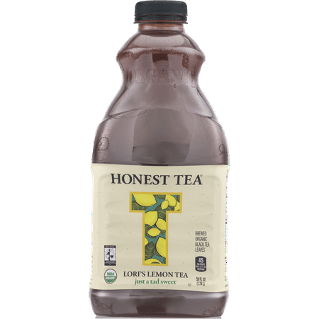 honest tea case