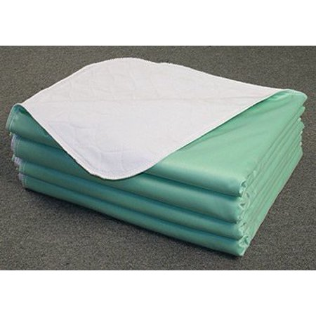 Side Water - Nobles Reusable/ Washable Waterproof Bed Pad for Children or Adults (Size 23 X 35)