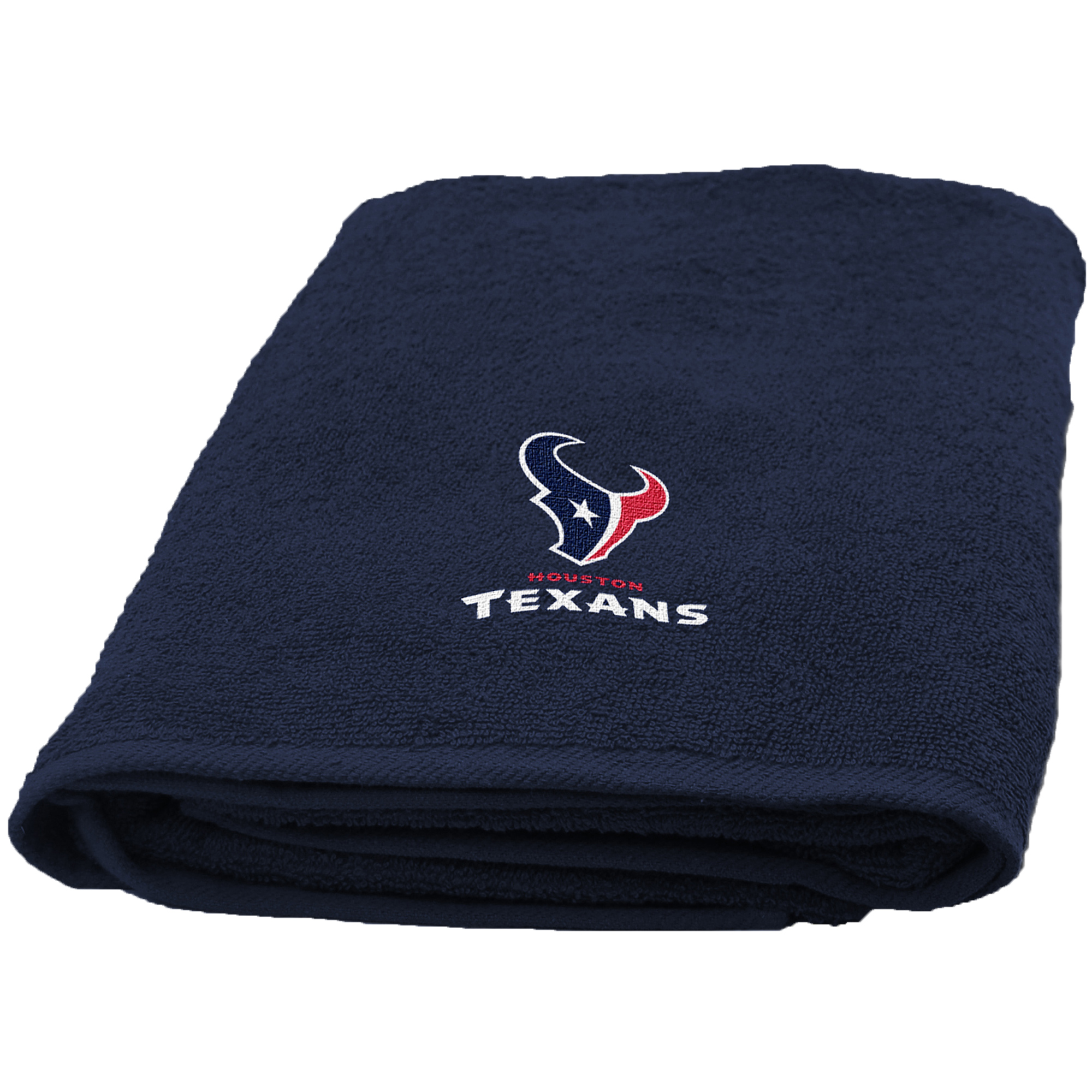 NCAA Houston Texans Bath Towel, 1 Each