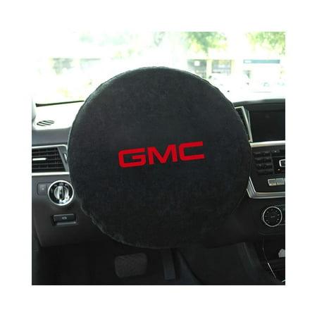 Steering Wheel Cover GMC