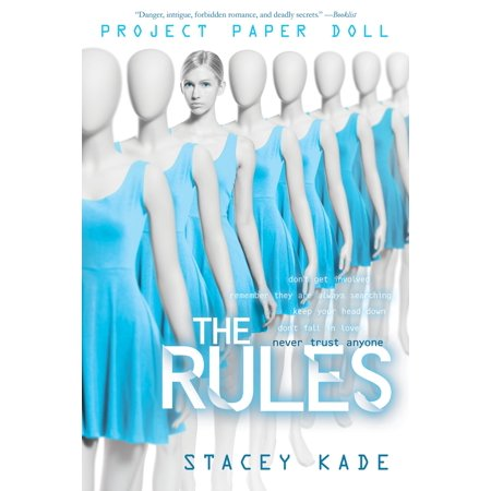 Project Paper Doll: The Rules - eBook (Eeboo Paper Dolls)