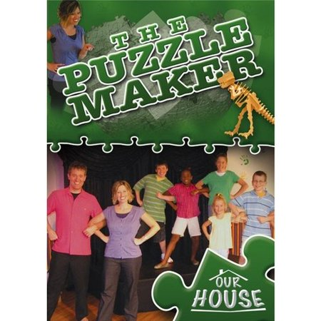 - The Puzzle Maker