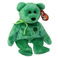 Product Image TY Beanie Baby - DUBLIN the Irish Bear (8.5 inch) d05c766706f5