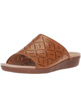 70a835815d05 Product Image Bare Traps Womens Jaylyn Open Toe Casual Slide Sandals