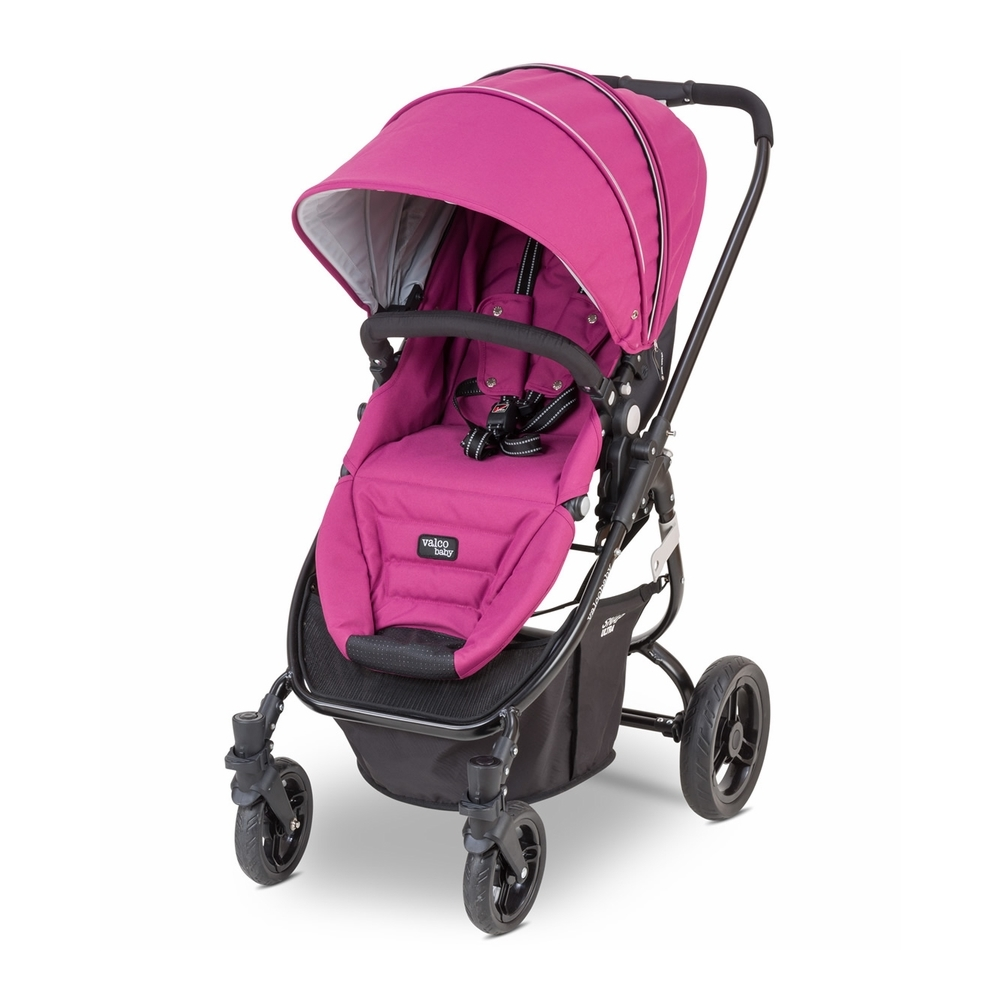Valco Baby SNAP Ultra Tailor Made - Mulberry Wine