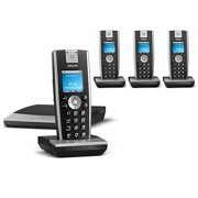 Snom M9R-4 Full Duplex Handset w/ Revolutionary Wideband Voice Quality
