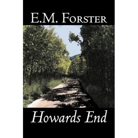Howards End by E.M. Forster, Fiction, Classics