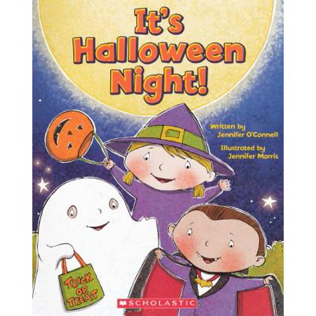 It's Halloween Night! (It's Halloween Night Song)