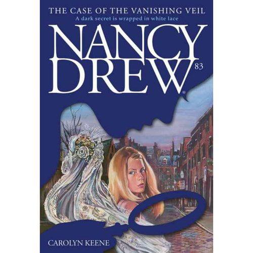 The Case of the Vanishing Veil