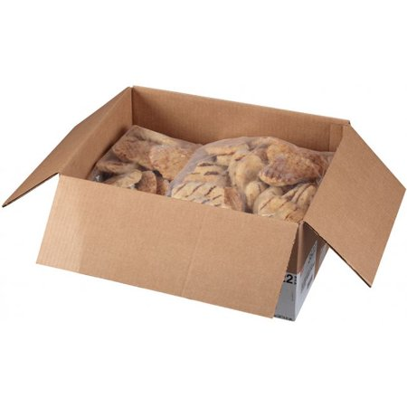 Tyson Glazed Savory Chicken Breast, 3.1 Ounce - 100 per case.