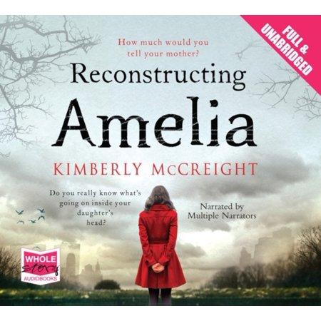 Reconstructing Amelia (Audio CD)