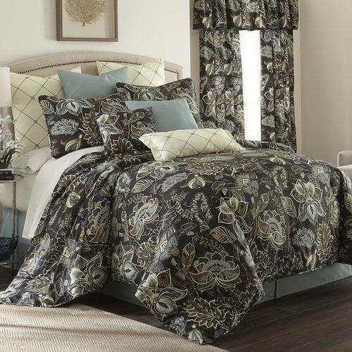 Darby Home Co Shipman 100pct Cotton Comforter Set