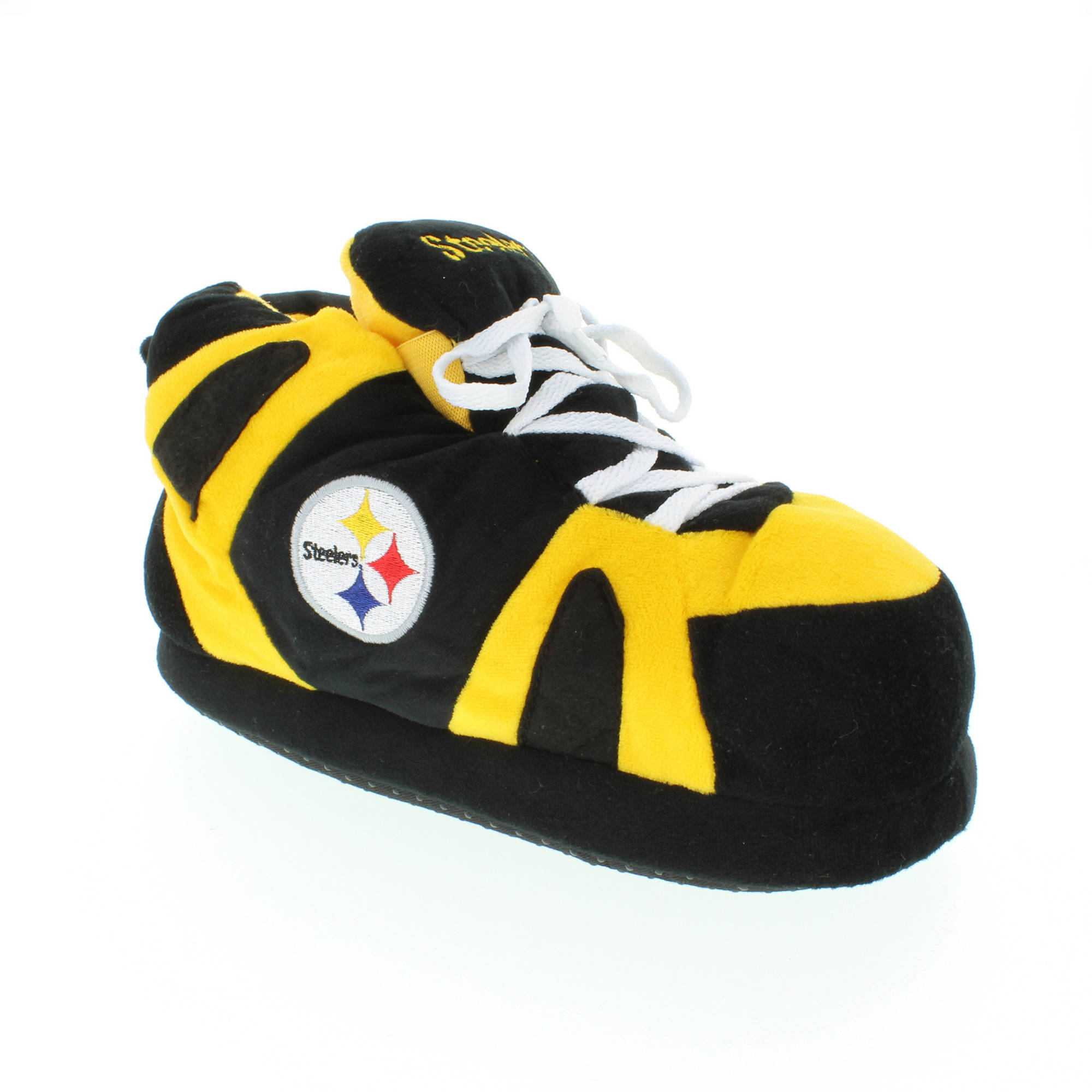 Comfy Feet - NFL Pittsburgh Steelers Slipper