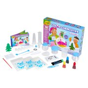 Crayola Color Chemistry Set for Kids, STEAM/STEM Activities- Learn about the Arctic, Educational Toy, Ages 7+