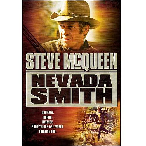 Nevada Smith (Widescreen)