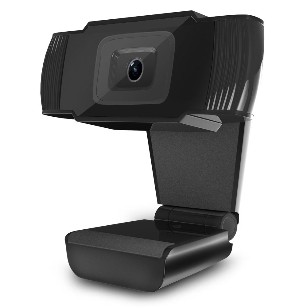 Ktaxon HD 12 Megapixels USB 2.0 Webcam Camera with MIC Clip-on For Computer PC Laptops
