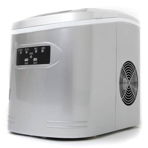 Whynter 27 lb. Daily Production Portable Ice Maker