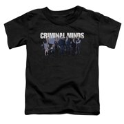 Criminal Minds Season 10 Cast Little Boys Shirt
