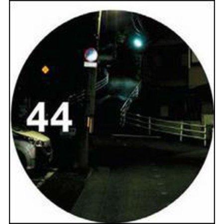 My Way Home (Vinyl) (EP)