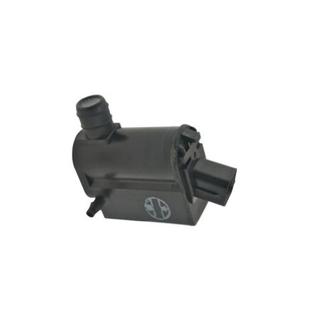 Auto 7 901-0027 Windshield Washer Pump For Select Hyundai Vehicles