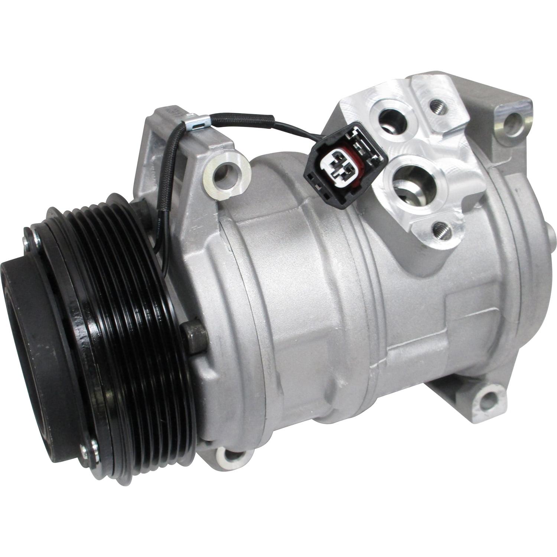 New UAC CO 21625C A/C Compressor -- 10PA20C Compressor Assembly