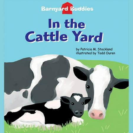 Barnyard Buddies - Audiobook (Barnyard Buddies)