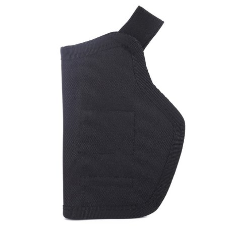 Practical Outdoor Holsters Hunting Bags Tactical Pistol Concealed Belt Holster for All Compact Subcompact Pistols Black