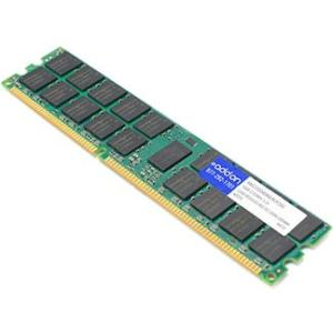 AddOn JEDEC Standard Factory Original 16GB DDR4-2133MHz Load-Reduced ECC Dual Rank x4 1.2V 288-pin CL15 LRDIMM (am2133d4dr4lrlp-16g)