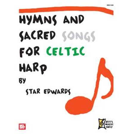 Hymns & Sacred Songs for Celtic Harp - eBook