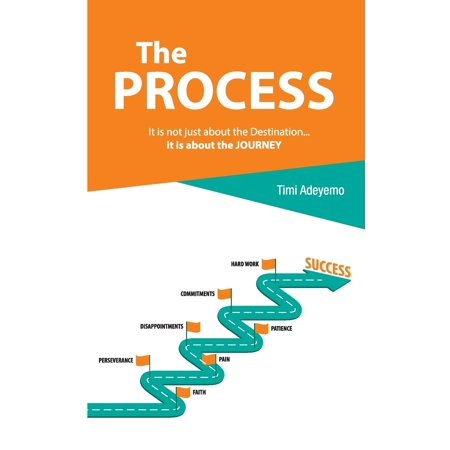 The Process : How to Be the Best Version of