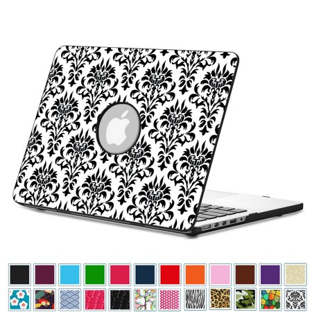 Leather Shell Case - Fintie Apple MacBook Pro 15.4