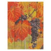 Day Dream SH1624 16 x 24 in. Summer Harvest Inside & Outside Cedar Wall Art