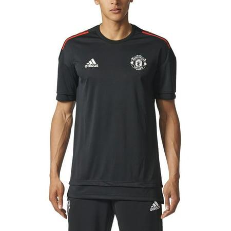 adidas Men's Manchester United Replica Training Jersey | BS4318 Manchester United Training Top