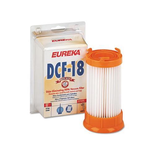 DCF-18 Odor Eliminating HEPA Dust Cup Vacuum Filter EUK63073C2