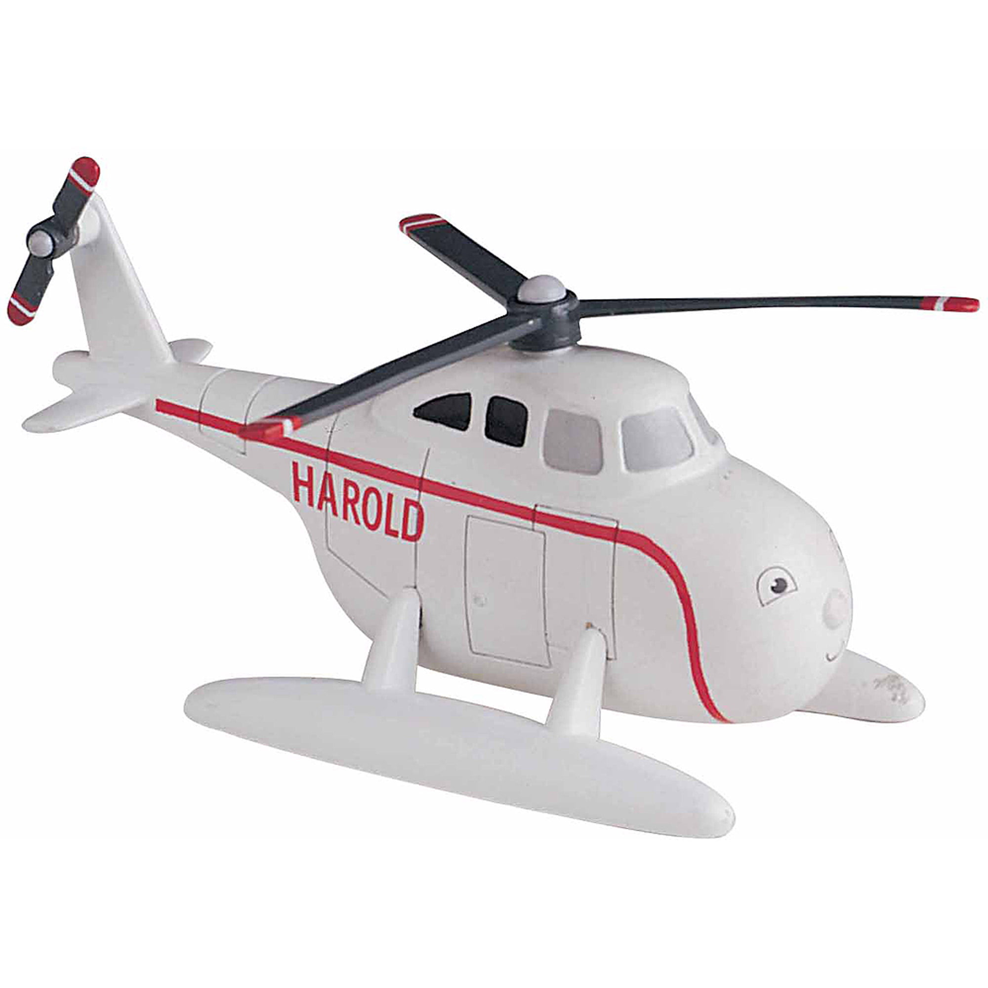 Bachmann Trains Thomas and Friends Harold The Helicopter Scenery Item, HO Scale by Bachmann
