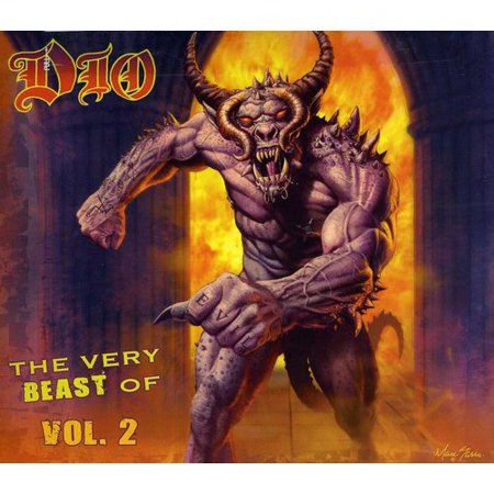 The Very Best Of Dio, Vol. 2