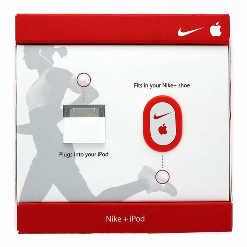 negozio di sconto ultima selezione del 2019 migliore Nike + iPod Touch and iPhone Sport Kit Wireless Sensor ...