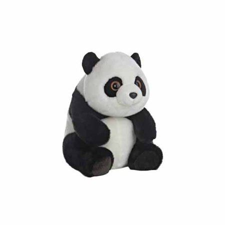 Large Sitting Lin Lin Panda By Aurora   3348