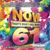 NOW 61: Thats What I Call Music (CD)