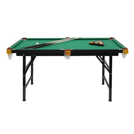 Small Tabletop Billiards Home Billiard Game Sets Pool Table - How long is a pool table