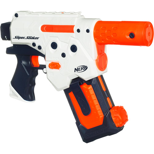 Super Soaker Thunderstorm Water Blaster