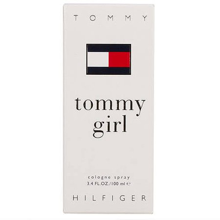 Tommy Hilfiger Tommy Girl Perfume For Women, 3.4 Oz