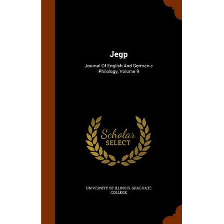 Project MUSE - JEGP, Journal of English and Germanic Philology